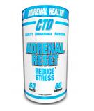 CTD SPORTS Adrenal Reset 60 tab.