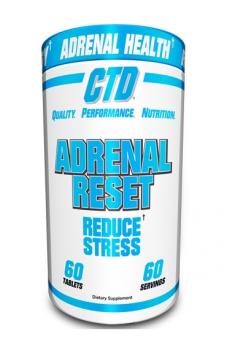 Adrenal Reset