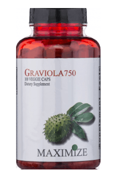 Graviola 750
