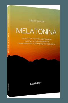 Liliana Owczar, Gray Genes - Methylation