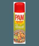 PAM Olive Oil 141g
