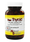 Raw Thyroid