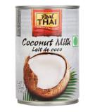 REAL THAI Lite Coconut Milk 400ml