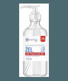 SALVUS PRO Antibacterial Disinfecting Gel 250 ml