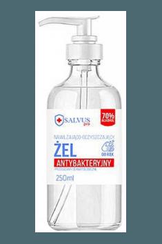 Antibacterial Disinfecting Gel