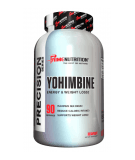 PRIME NUTRITION Yohimbine 2.5mg 90 caps.