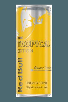 Tropical Edition