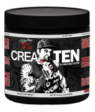 5% NUTRITION Crea-TEN 231g