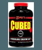SAN Cubed 250g