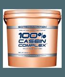 SCITEC 100% Casein Complex 5000g