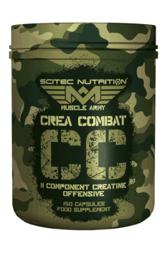 Crea Combat