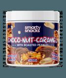 SMARTY SNACKS Choco-Nut-Carmel 500g