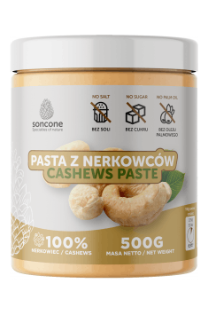 Cashews Paste