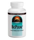 SOURCE NATURALS BioPerine 10mg 120 tab.