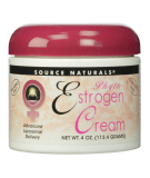 SOURCE NATURALS Phyto-Estrogen Cream 113.4g