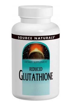 Glutathione Reduced 50mg