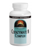 SOURCE NATURALS Coenzymate B Complex 60 lozenges