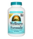 SOURCE NATURALS Wellness Formula 180 tab.