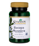 Bacopa Monniera 50mg