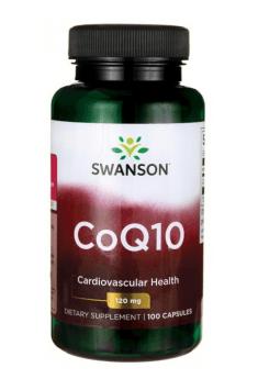 CoQ10 120mg