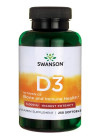 Vitamin D-3