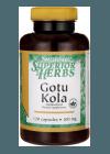 Gotu Kola Extract 100mg