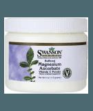 SWANSON Magnesium Ascorbate 113g