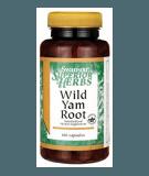 SWANSON Wild Yam Root 100 caps.