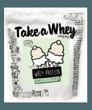 TAKE-A-WHEY Whey Protein 907g