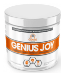 THE GENIUS BRAND Genius Joy 100 caps.