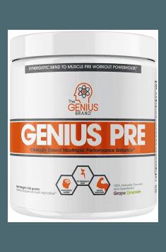 Genius Pre