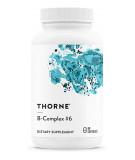 THORNE B-Complex #6 60 caps.