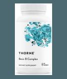THORNE Basic B Complex 60 caps.