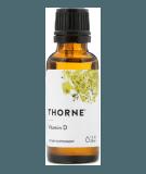 THORNE Vitamin D 30 ml