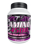 TREC Amino 4500 335 tab.