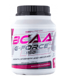 TREC BCAA G-Force 1150 360 caps.