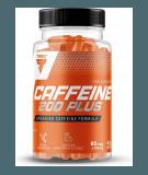 TREC Caffeine 200 Plus 60 caps.