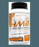 TREC HMB Revolution 300 caps.