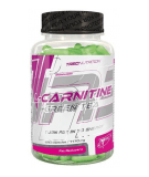 TREC L-Carnitine + Green Tea 180 caps.