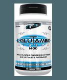 TREC L-Glutamine Xtreme 400 caps.