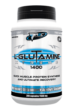 L-Glutamine Xtreme