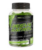 TREC Resveratrol 60 caps.