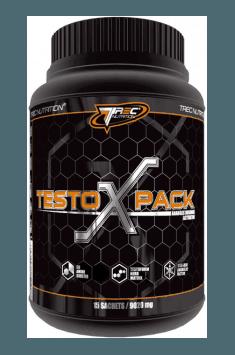 Trec Testo(X)Pack - Online Shop with Best Prices
