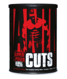 UNIVERSAL Animal Cuts 42 sachets