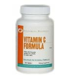 UNIVERSAL Vitamin C Formula 100 tab.