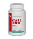 UNIVERSAL Vitamin E Formula 100 softgels