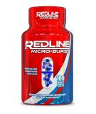 VPX Redline Micro Burst 100 caps.