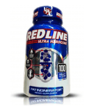 VPX Redline Ultra Hardcore 100 caps.
